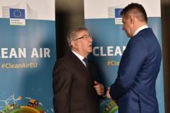 Clean Air Forum - Coastal Inspire 1