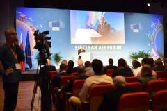 Clean Air Forum - Coastal Inspire 2